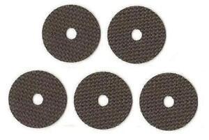 Okuma carbontex carbon drag washer kit to replace 26100011