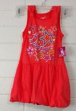 Girl's  EXTREMELY ME !  Dress Size M (5/6)    GIRLS 4-6X