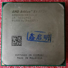 AMD Athlon X4 860K X4 870K X4 880K CPU Quad-Core 95W Socket FM2+ Proccesor US