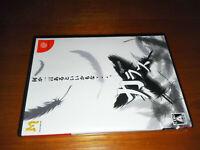 KAROUS CROWS  Dreamcast SEGA NTSC Jap  DC