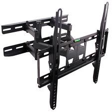 Articulating Tilt Swivel TV Wall Mount LED LCD Plasma 32 37 39 42 46 48 50 55 60