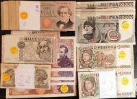 Per Commercianti #OFFERTA #Italia - Repubblica Italiana - Grande lotto da 160 b.