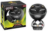 Funko Power Rangers - Black Ranger Dorbz