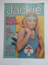Children's Jackie Weekly Magazines