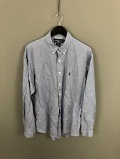 RALPH LAUREN YARMOUTH Shirt - Size 16.5 - Check - Great Condition - Men's
