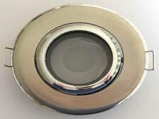 Supporto per Faretto LED incasso MR16 - GU10 alluminio lampadina G4 lampada CO