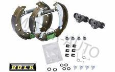 BOLK Kit de frein Bosch / Bendix pour RENAULT R18 FUEGO ESPACE BOL-6017