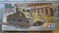"M4A3E8 SHERMAN ""EASY EIGHT""  european theater"