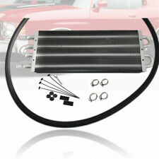 Universal Oil Transmission Power Steering Cooler Kit 12.75 x 5 x 0.75 Inch