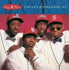Cooleyhighharmony 0731453023123 by Boyz II Men CD