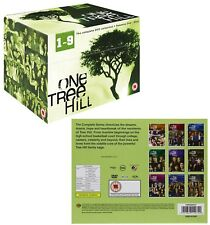 ONE TREE HILL 1-9 (2003-2012) COMPLETE TV Drama Series Seasons NEW UK DVD not US
