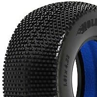 Pro-Line 'Holeshot 2.0' Sc M4 Tyres W/Closed Cell Inserts PL1180-03