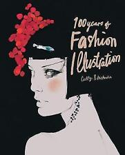 100 Years of Fashion Illustration (Mini), Cally Blackman, Very Good condition, B