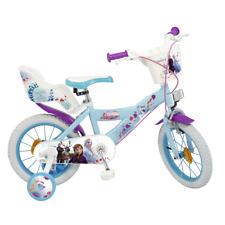 "Bicicletta Frozen 2 14"" TOIMSA 694"