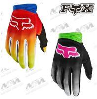 FOX RACING 2020!! DIRTPAW FYCE GLOVE OFF ROAD MX MTB BMX  DOWNHILL MOTO  24630