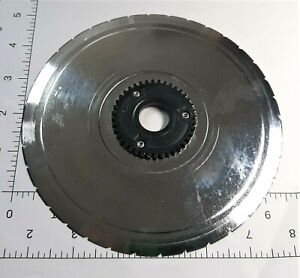 """Rival Electric Food 1101E Slicer Blade 6 1/2"""" Assembly Replacement"""