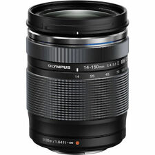 New Olympus 14-150mm f4-5.6 II m.Zuiko ED Lens Black  ( Kit Lens )