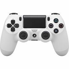 Sony Playstation 4 - DUALSHOCK 4 Wireless Controller, Gamepad, weiß