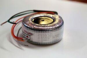 240V/110V to 28V/ 260VX2 Noratel  Transformer for EAR 834 clone