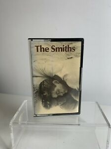 THE SMITHS THIS CHARMING MAN 2 TRACK ORIGINAL CASSETTE SINGLE CASSINGLE