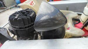 TKM 100cc Kart Wet Box, rain cover