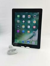 Apple iPad (4th Gen) A1458 9.7in 64GB Black!Free Shipping! On Wi-Fi!