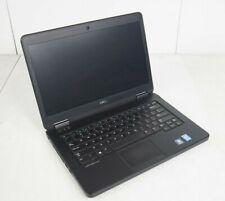 """New listing Dell Latitude E5440 14"""" Intel i3-4010U 1.7Ghz 4Gb 500Gb Hdd Win7Coa Fair No Os"""