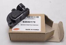 Genuine Throttle Position Sensor 94580175 1EA For GM Chevrolet