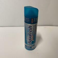 Aqua Fresh Iso Active Toothpaste Foaming Gel