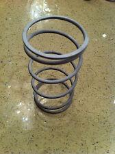 Genuine Tial wastegate spring fits Tial MVR MV-R MVS MV-S - white