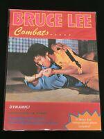 Bruce Lee Hong Kong Magazine BM 5 Bruce Lee Combats