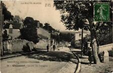 CPA Chaumont La cote des Tanneries (616534)