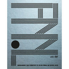 BIGBANG10 [THE CONCERT 0.TO.10 FINAL IN SEOUL]DIGIPACK 3DVD+POSTER+Fotobuch+etc