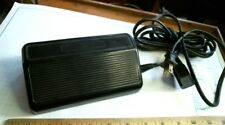 Singer sewing machine foot pedal controller 988274-090 vintage old