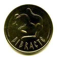 71 SAINT-LEGER-SOUS-BEUVRAY Bibracte 2, Cheval gaulois, 2011, Monnaie de Paris