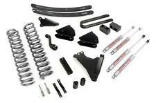 "Ford F250 F350 6"" Suspension Lift Kit 2005-2007 4WD (Diesel)"