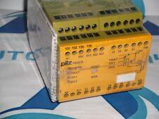 Pilz PNOZ 8 24VDC 774760   NEW SEALED EU SELLER + Warranty