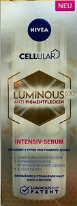 Nivea Cellular Luminous 630 Anti-Pigmentflecken Intensiv-Serum 30 ml