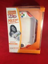 OREGON SCIENTIFIC XPLORE MEEP JOYSTICK W/FREE GAMES