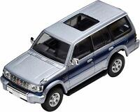 TOMICA LIMITED VINTAGE NEO LV-N189b 1/64 MITSUBISHI PAJERO SUPER EXCEED Z 1994
