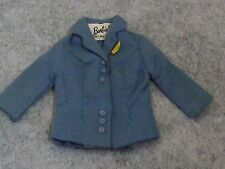 Vintage Barbie - VHTF PAN AMERICAN STEWARDESS JACKET - 1966 - #1678