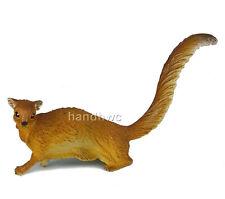AAA 52020S Flying Squirrel Standing Model Toy Animal Figurine Replica - NIP
