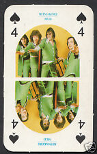 Monty Gum Card - 1970's Hitmakers Music Card - Mud (4)