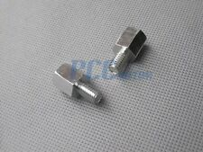 New Old Stock Motorcycle Scooter Mirror Adapters Bolts 7mm to 9.5mm I MI03SS