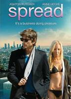 Spread (DVD, 2009)
