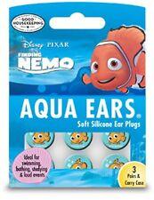 Finding Nemo Aqua Earplugs