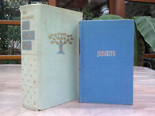 2 HCs von Nobelpreisträger John Galsworthy, Jenseits und Forsythe Saga