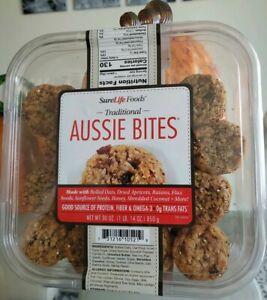 🔥 Aussie Bites Traditional SureLife Foods NET WT  30 Oz  🔥