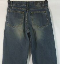 Young Men's Levi's SIlver Tab Low+Loose Jeans 29 x 27.25 G Cond! Intl Ok REDUCED