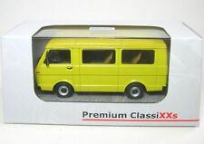 VW LT28 Autobus (giallo)
